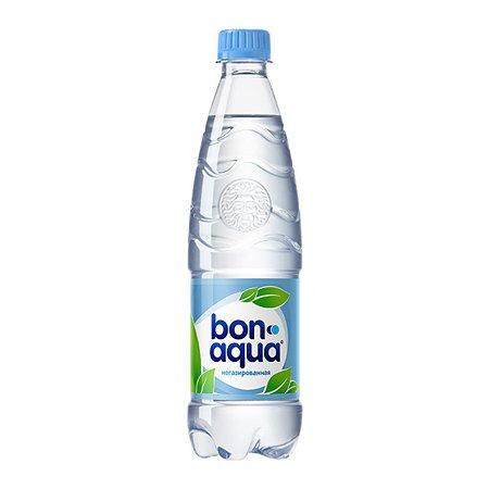 Вода Bonaqua негазированный 0.5л