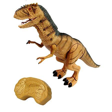Динозавр  и/к упр. Dragon из серии Мегазавры