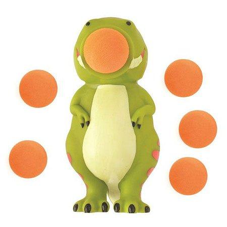 Динозавр Hog Wild с шариками