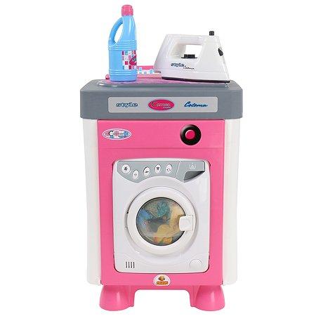 Набор Полесье Carmen №2 со стиральной машиной
