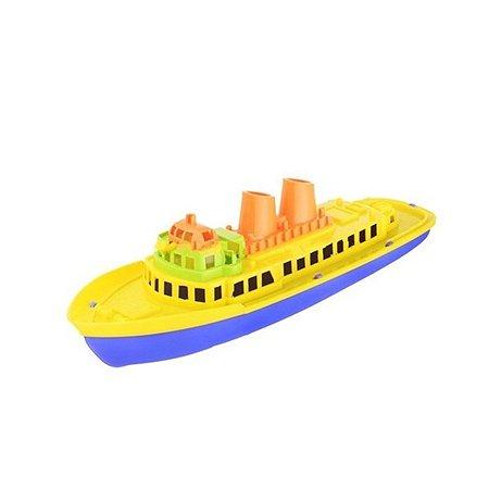 Игрушка Zebratoys Кораблик