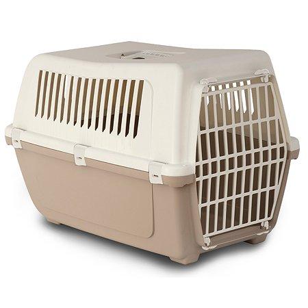 Переноска для животных Lilli Pet Spezial Мокко 20-6712