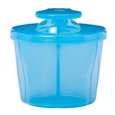Контейнер-дозатор сухой смеси Dr Brown's Синий AC039