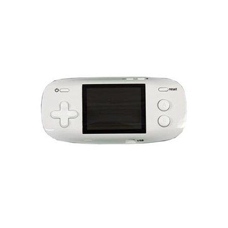 Игровая приставка CyberToy GalaxyPocket 200 игр (белый)