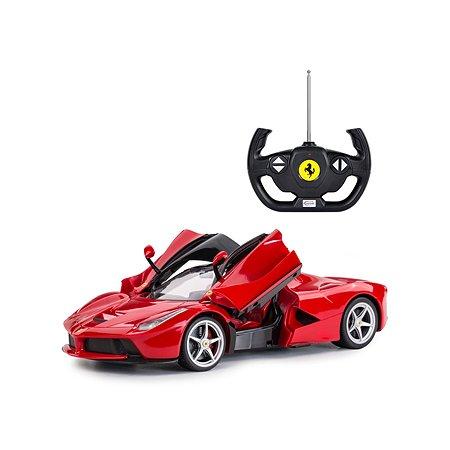 Машинка на радиоуправлении Rastar Ferrari USB 1:14 Красная