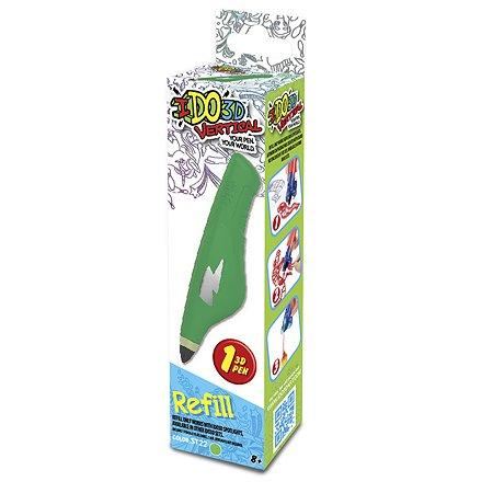 Картридж для ручки 3D Redwood 3D Вертикаль Зеленый 156020