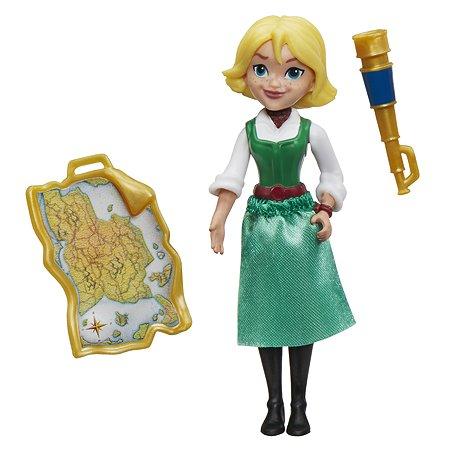 Кукла Princess Hasbro Наоми с подзорной трубой C0382EU40