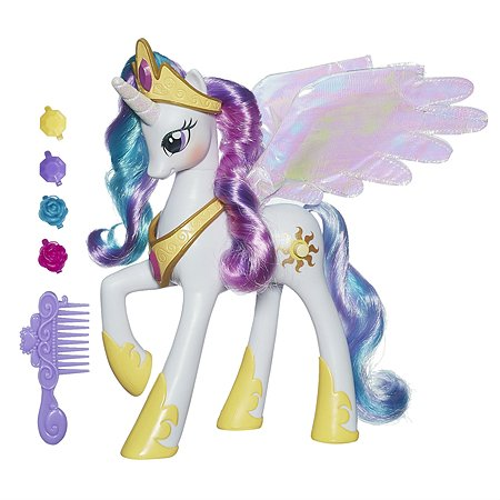 Набор My Little Pony Принцесса Селестия A0633121