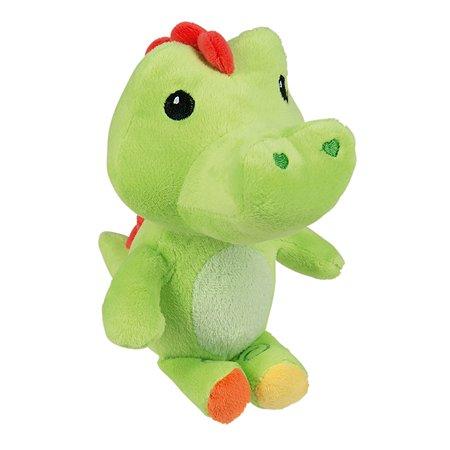 Игрушка мягкая Fisher Price Крокодил 40921