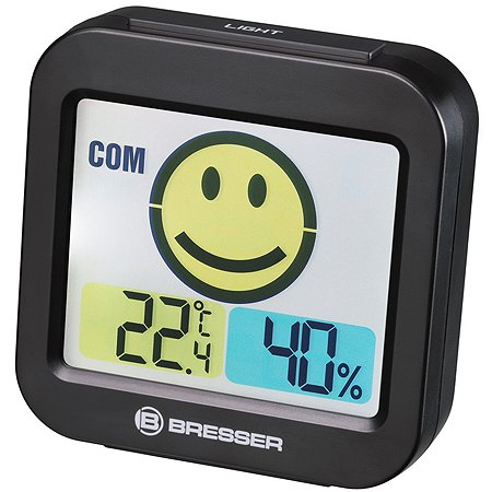 Метеостанция Bresser MyTime Smile 74658