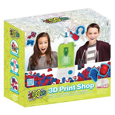 Пресс-Машина Redwood 3D Вертикаль