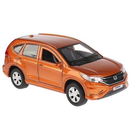 Машина Технопарк Honda CRV инерционная 272311