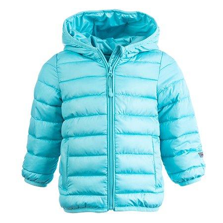 Куртка Play Today голубая