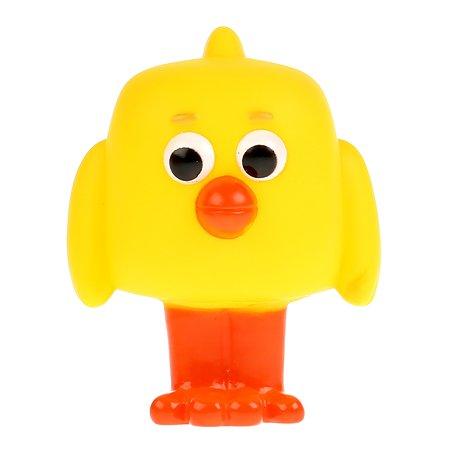 Игрушка для купания Капитошка Мимимишки Цыпа 249817