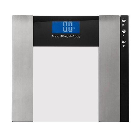 Весы электронные REXANT Smart Life с диагностикой 72-1203