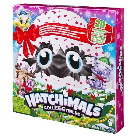 Календарь событий Hatchimals в непрозрачной упаковке (Сюрприз) 6044284