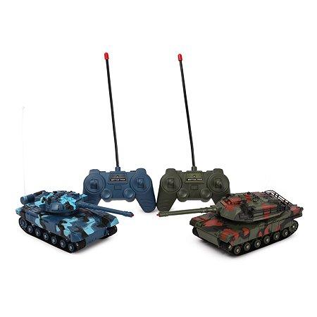 Набор игровой Global Bros ИК Танковый бой YS176375