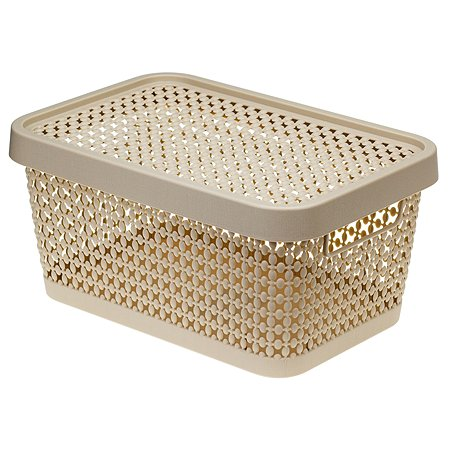 Коробка IDEA Пирула Латте 12л М 2349