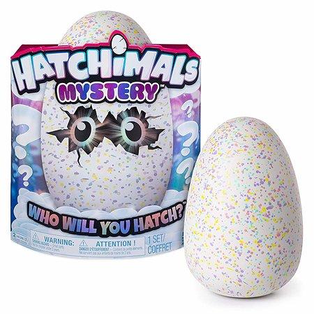 Игрушка Hatchimals яйцо в непрозрачной упаковке (Сюрприз) 6043737