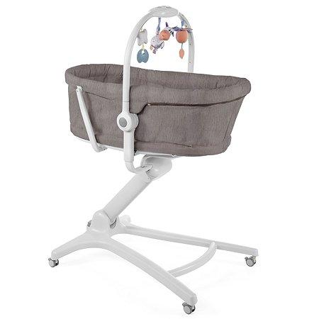 Кроватка-стульчик Chicco Baby Hug 4в1 Legend