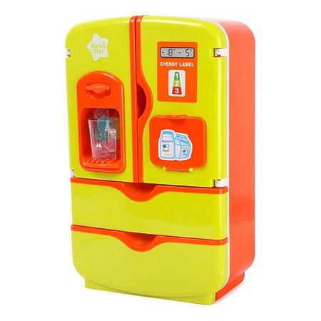 Игрушка Demi Star Холодильник YS0225939