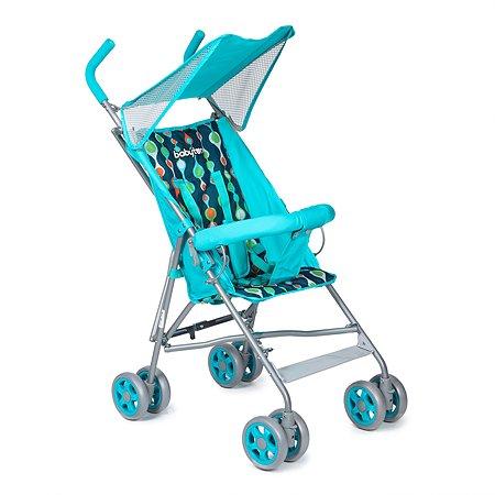 Коляска-трость Babyton Easy Blue WLX300