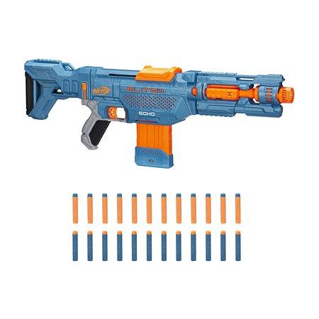 Игрушка бластер Nerf Дельта Трупер E9533EU4