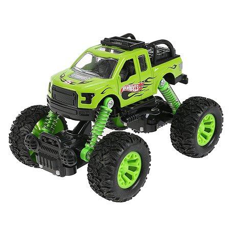 Машина Hot Wheels Внедорожник 301185