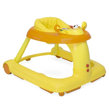 Ходунки Chicco Baby Walker Orange