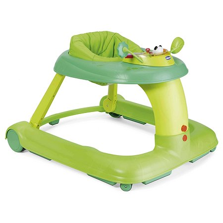 Ходунки Chicco Baby Walker Green