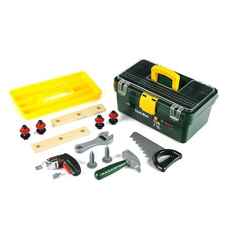 Кейс с инструментами Klein BOSCH 13 предметов