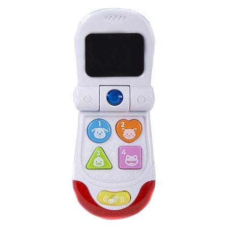 Телефон Baby Go музыкальный
