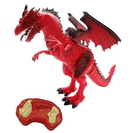 Дракон на и/к упр. Dragon из серии Мегазавры