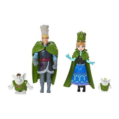 Набор Disney Princess Анна и Кристоф