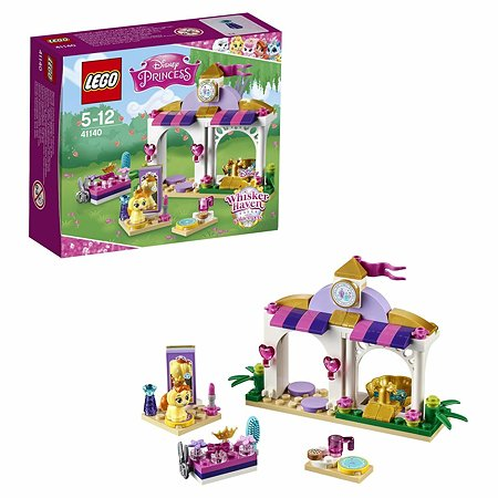 Конструктор LEGO Disney Princess Королевские питомцы: Ромашка (41140)