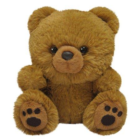Мягкая игрушка Aurora Медведь корич.