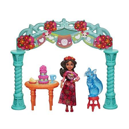 Набор игровой Princess Hasbro Вечеринка Елены C0384EU40