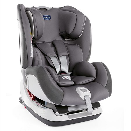 Автокресло Chicco Seat Up Pearl
