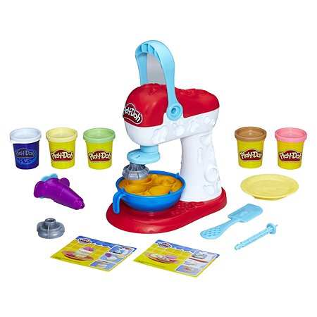 Набор Play-Doh Миксер для конфет E0102EU6