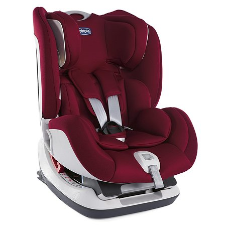 Автокресло Chicco Seat Up Red Passion