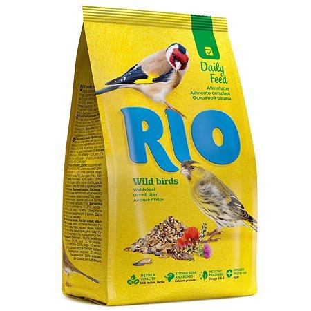 Корм для птиц RIO лесных основной 500г 99800