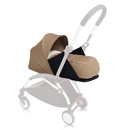 Комплект люльки для новорожденного Babyzen Yoyo Plus 5предметов Кротовый