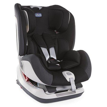 Автокресло Chicco Seat Up Jet Black