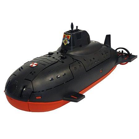 Игрушка Нордпласт Подводная лодка 357