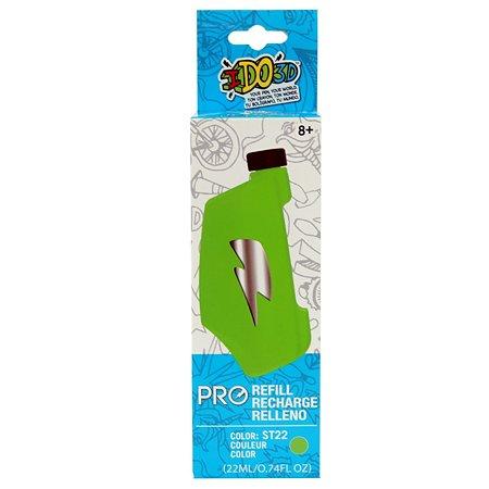 Картридж Redwood 3D PRO Зеленый