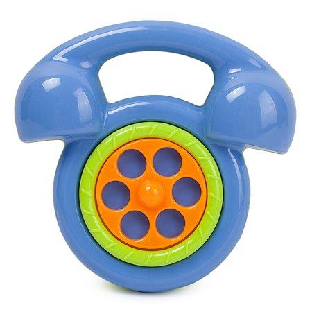 Погремушка Baby Go Телефон