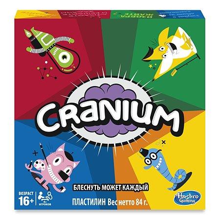 Игра настольная Hasbro Games (Games) Краниум C1939121