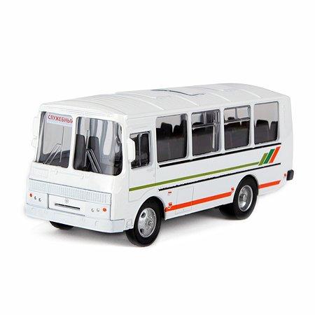 Машинка AUTOGRAND ПАЗ-32053 служебный 1 49036