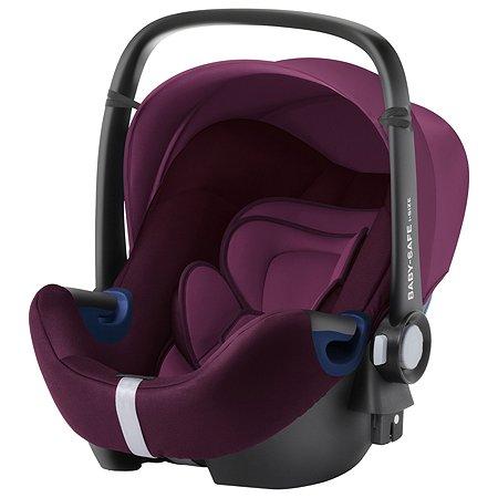 Автокресло Britax Roemer Baby-Safe2 I-size Burgundy Red
