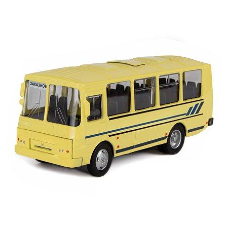 Машинка AUTOGRAND ПАЗ-32053 заказной 1 43 49037
